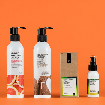 Haircare Intense Detox Plan - Freshly Cosmetics