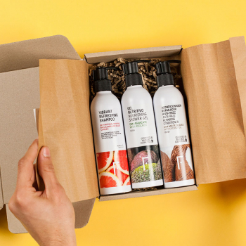 Pack Detox Shower - Freshly Cosmetics