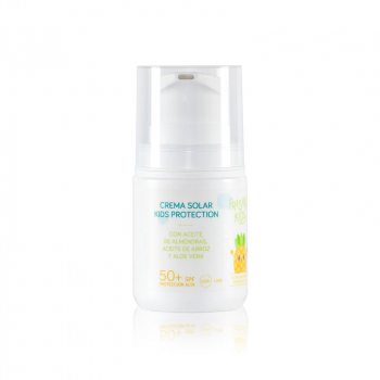 Crema Solar Kids Protection - Freshly Cosmetics