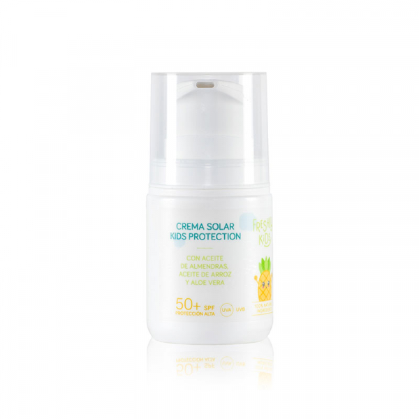 353f3acbf1e Kids Protection Sunscreen 50+   Natural Baby Product