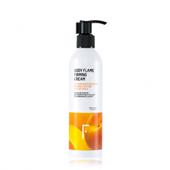 Body Flame Firming Cream