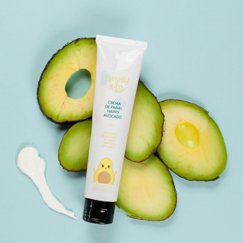 CREMA DE PAÑAL HAPPY AVOCADO - Freshly Kids