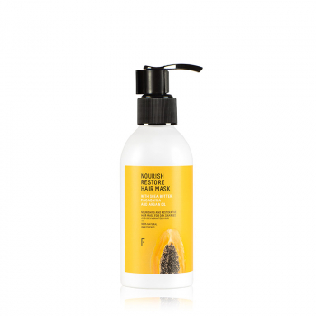 Nourish Restore Hair Mask - Freshly Cosmetics