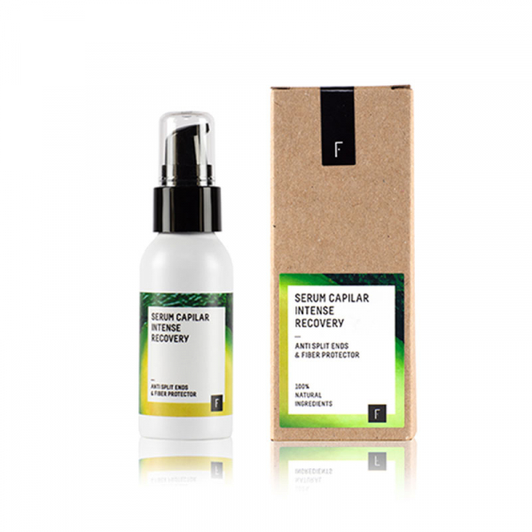 Serum Capilar Intense Recovery - Cosmética natural Freshly Cosmetics
