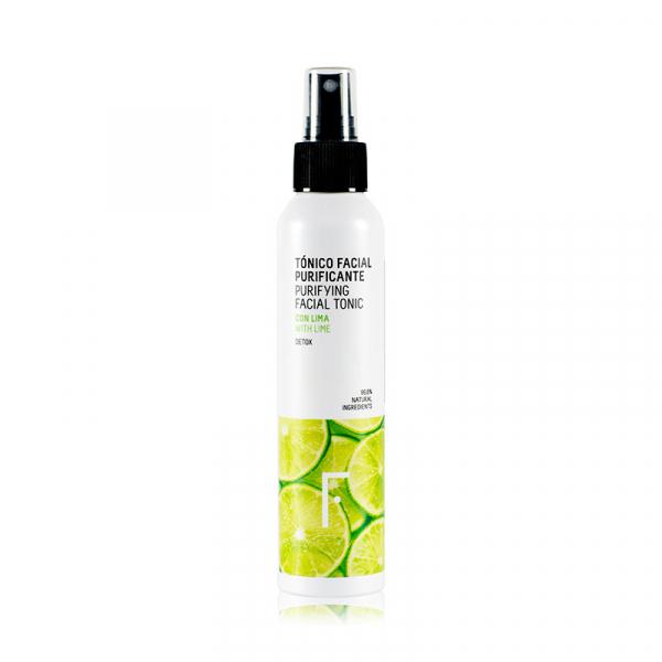 Tónico Facial Purificante Detox - Cosmética natural Freshly Cosmetics