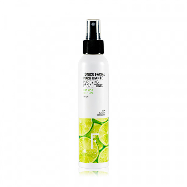 Detox Purifying Facial Toner