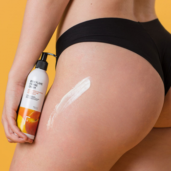 Body Flame Firming Cream - Crema Corporal Reafirmante