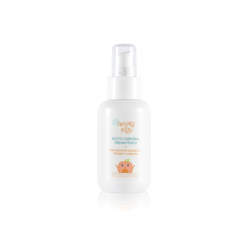 Dream Peach Body Oil