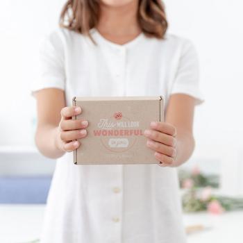 Body Oil & Cleanser Pack by Mr Wonderful | Freshly Cosmetics