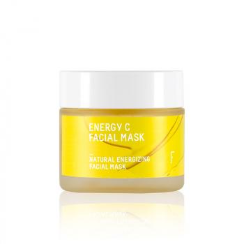 Energy C Facial Mask - Freshly Cosmetics
