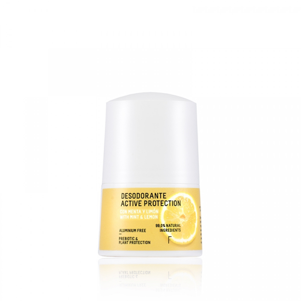 Deodorante Active Protection