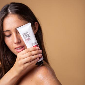 Exfoliante Corporal Revitalizante Detox - Cosmética natural Freshly Cosmetics