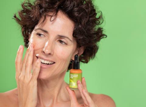 Envejecimiento de la piel   Freshly Cosmetics