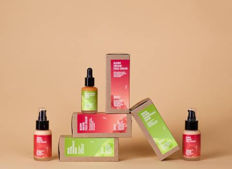 Vitamin Complex Plan | Freshly Cosmetics