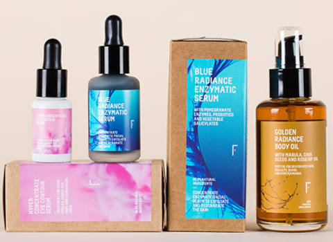 Be Radiant Pack | Freshly Cosmetics