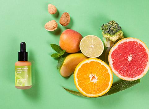 ODS Freshly Cosmetics