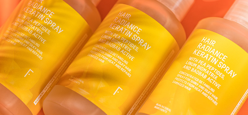 Queratina Freshly Cosmetics