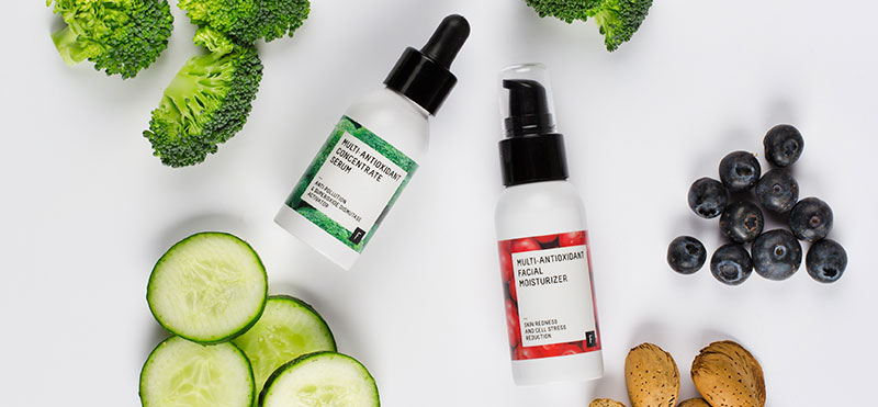 Cosmética detox de Freshly Cosmetics