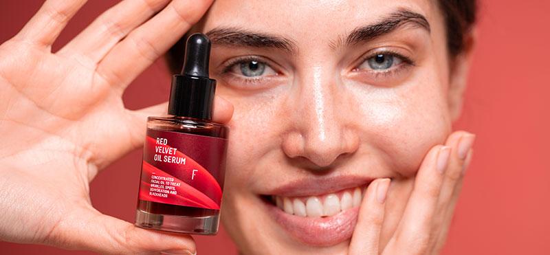 Combatir manchas del sol con productos Freshly Cosmetics