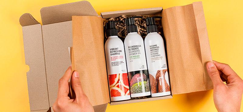 Pack Detox Shower by Freshly Cosmetics