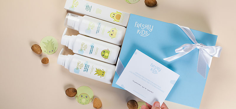 Freshly Kids by Freshly Cosmetics