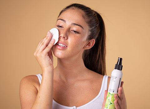 Tónico facial Freshly Cosmetics