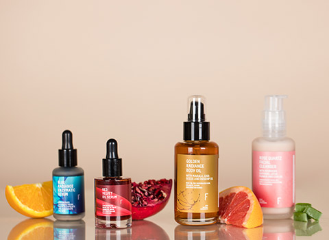 ODS Freshly Cosmetics