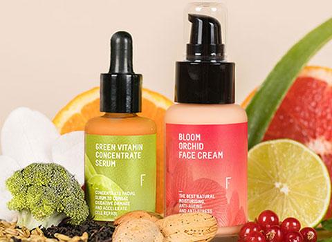 Freshly Cosmetics