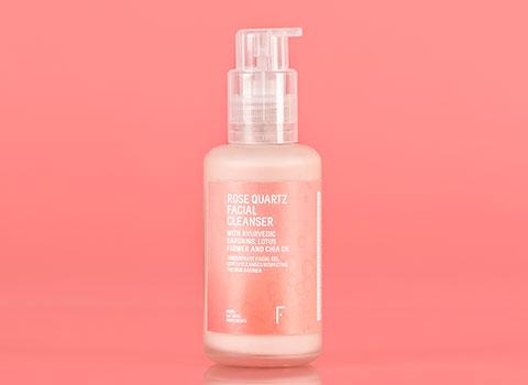 Limpiador facial Freshly Cosmetics