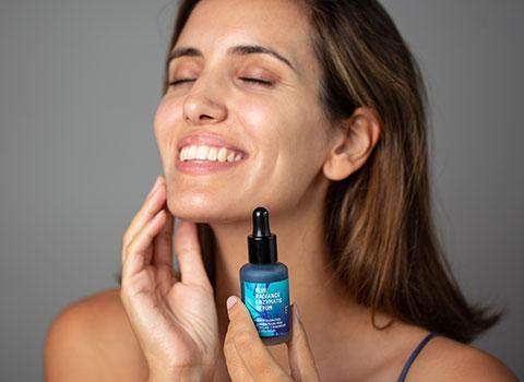 Serum exfoliante enzimático Freshly Cosmetics