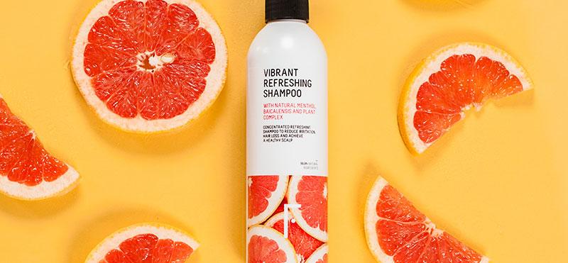 Vibrant Refreshing Shampoo