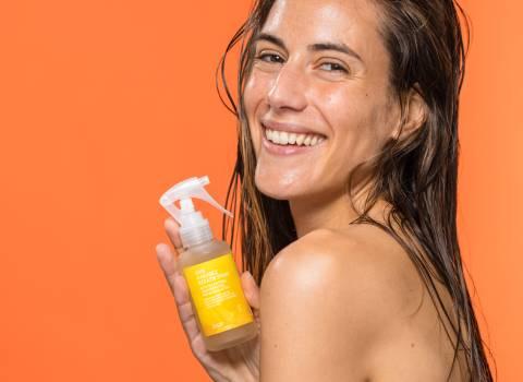 Cura di capelli tinti | Freshly Cosmetics