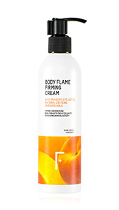 BODY FLAME CREAM