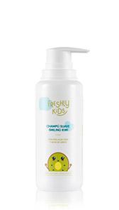 Smiling Kiwi Mild Shampoo