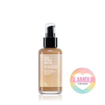 Glow Edition Body Oil