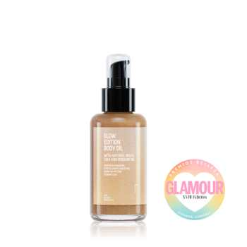 Glow Edition Body Oil