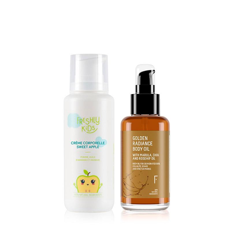 Sweet Body Pack | Freshly Cosmetics