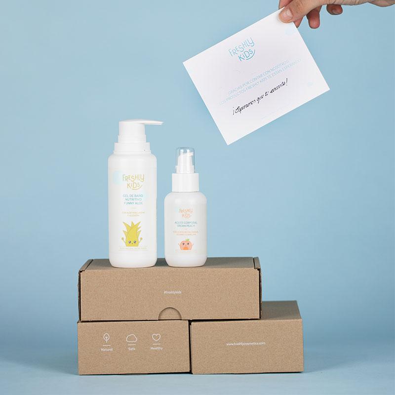 Good Night Pack | Freshly Cosmetics
