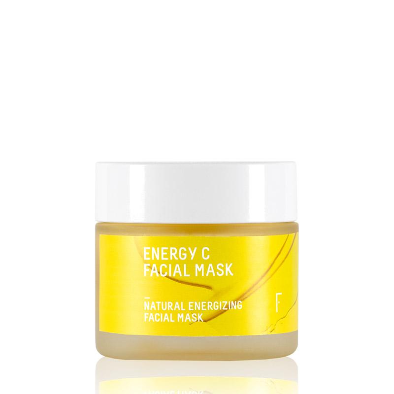 Energy C Facial Mask | Freshly Cosmetics