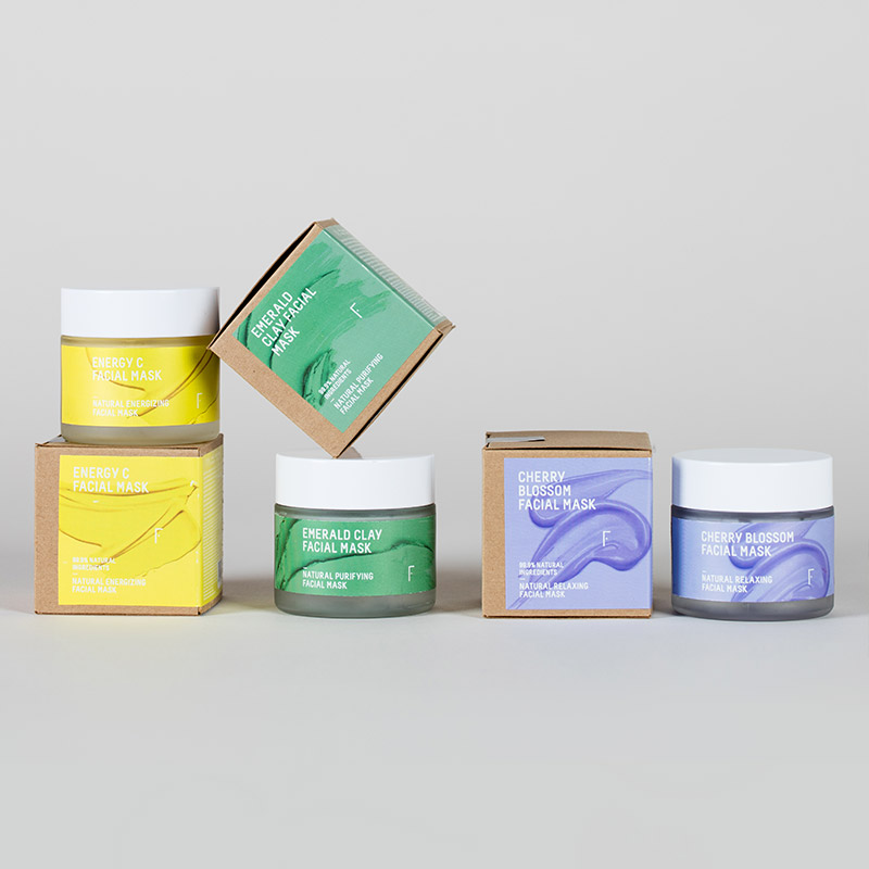 Magic Mask Trio   Freshly Cosmetics