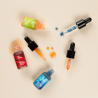 Iconic Mini Serums Pack   Freshly Cosmetics