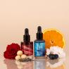 Red & Blue Serums Pack | Freshly Cosmetics