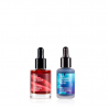 Red & Blue Serums Pack | Freshly Cosmetics