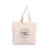 Tote Bag Planet First