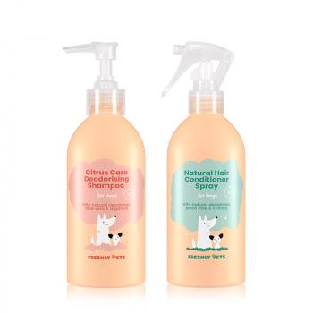 Shampoo & Conditioner Pack...
