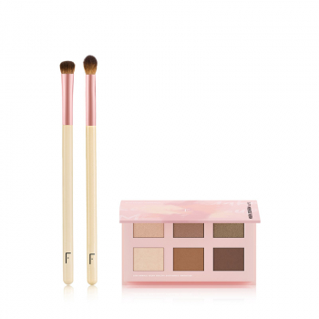 Mineral Beauty Brush Pack
