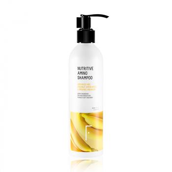 Nutritive Amino Shampoo