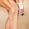Biodegradable Raspberry Body Scrub | Freshly Cosmetics
