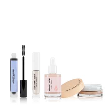 Makeup Essentials Pack