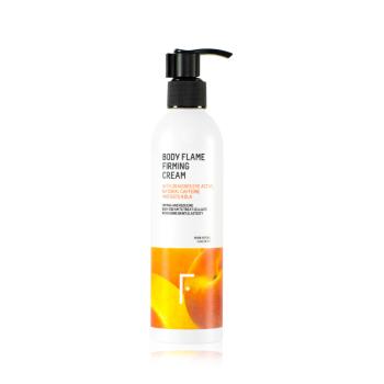 Body Flame Firming Cream | Freshly Cosmetics